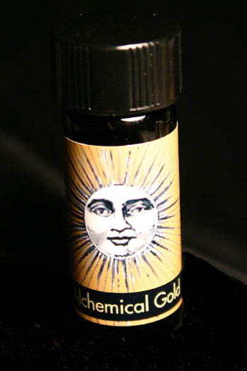 Photo of Astral Projection Essential Oil