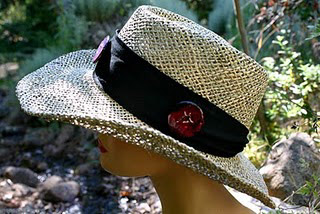 Photo of Astral Astral Travel Safari Hat with black band